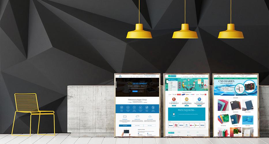 Portfolio, Website Design | Graphic Design | Creative Design